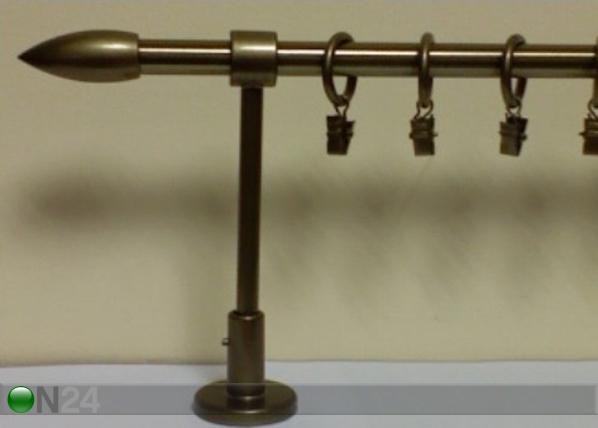 Kardinapuukomplekt Peskara 200cm Ø16mm FS-73102