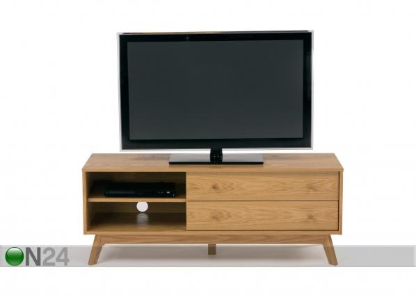 TV-alus Kensal TV Unit - Large Oak WO-73394
