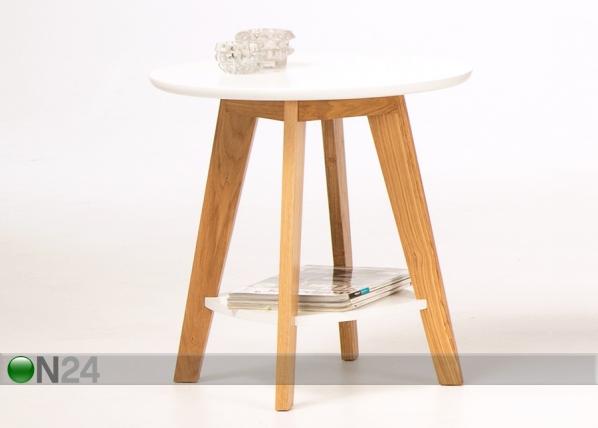 Diivanilaud Kensal Colour Side Table WO-73401