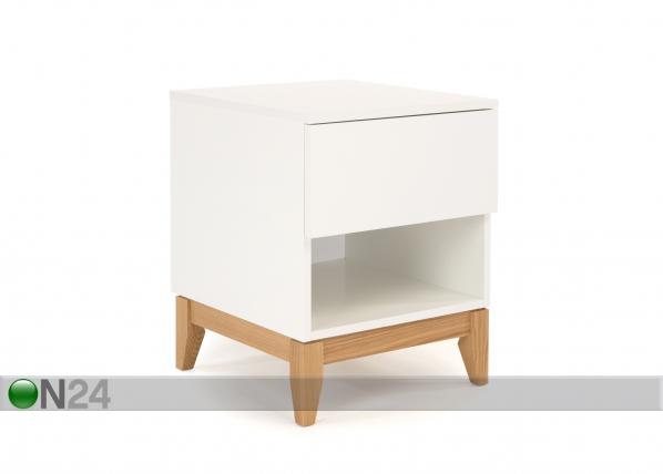 Öökapp Blanco Side table WO-73403