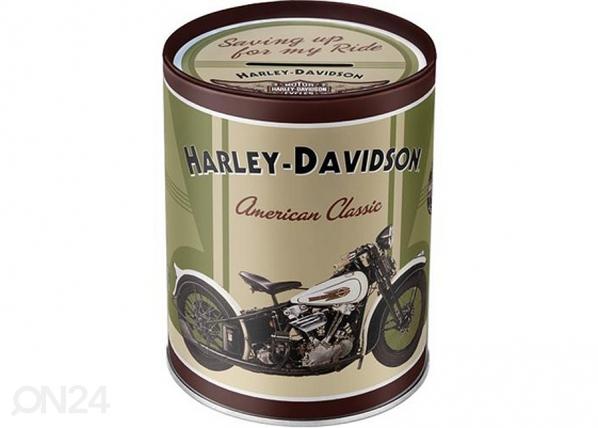 Rahakassa Harley-Davidson Knucklehead SG-73505