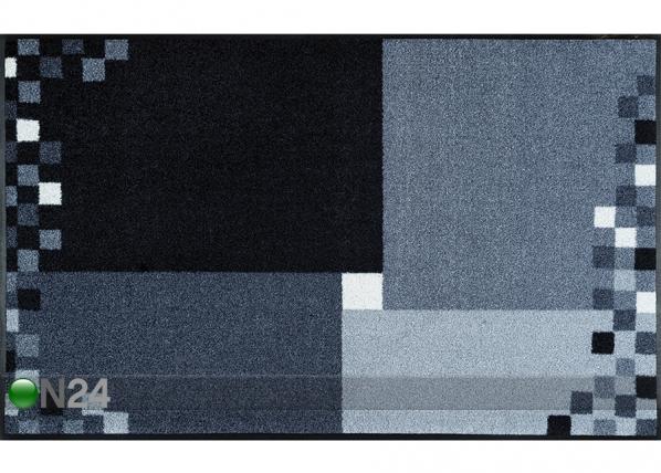 Vaip Mosaico grau 75x120 cm A5-73948