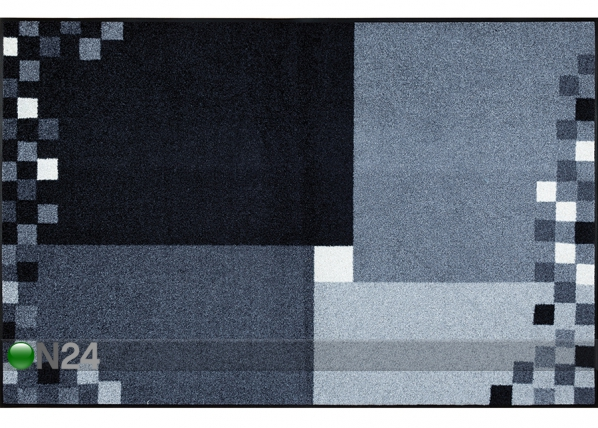Vaip Mosaico grau 115x175 cm A5-73949
