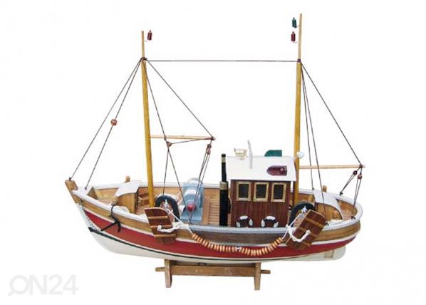 Paadimudel Kutter WR-74207