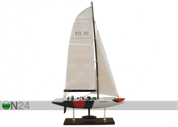Purjekas America's Cup Yacht WR-74209