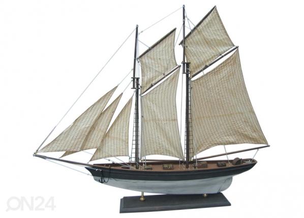 Purjekas WR-74218