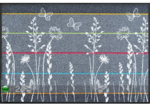 Vaip Flowerfield 50x75 cm A5-74499