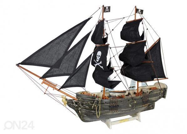 Laevamudel Piraat WR-74906