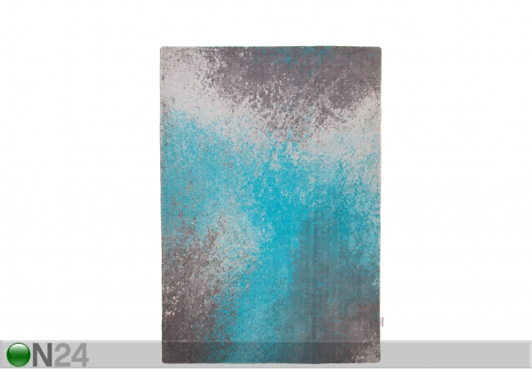 Vaip Happy Color Splash 65x135 cm AA-75096