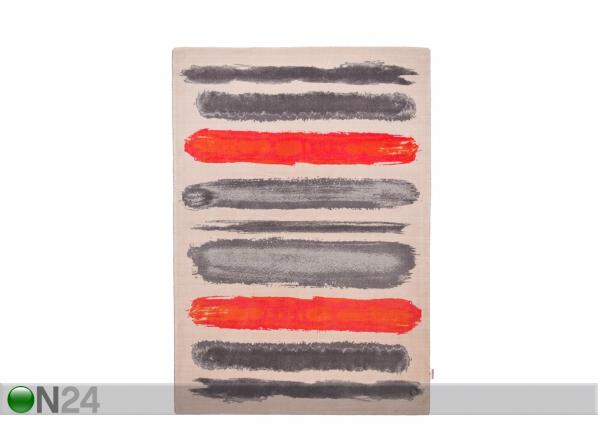 Vaip Happy Painted Stripe AA-75290