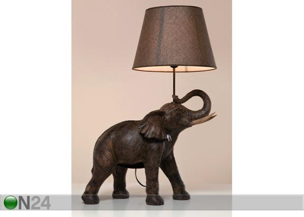 Lauavalgusti Elephant Safari QA-75387