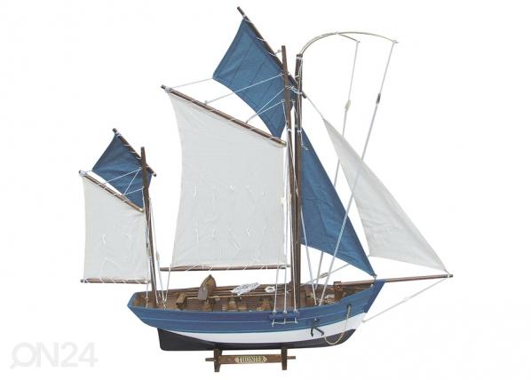 Purjekas Thonier WR-75956