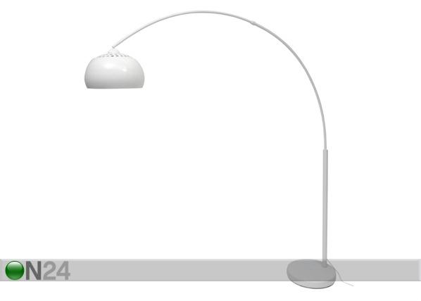 Põrandavalgusti Gloge Longbow QA-76399