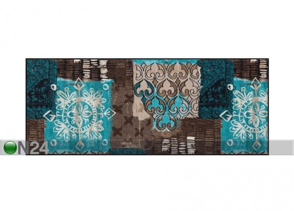 Vaip Ornaments 75x190 cm A5-77418