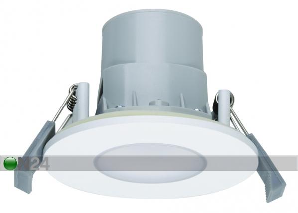 LED ripplaevalgusti IP65 süvistatav 3 tk EW-77807