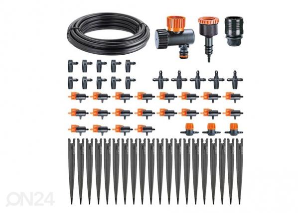 Tilkkastmiskomplekt Drip Starter Kit SG-78624