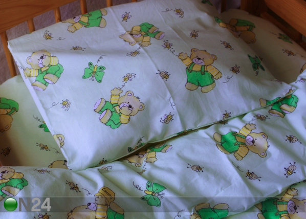 Beebide voodipesukomplekt KO-79095