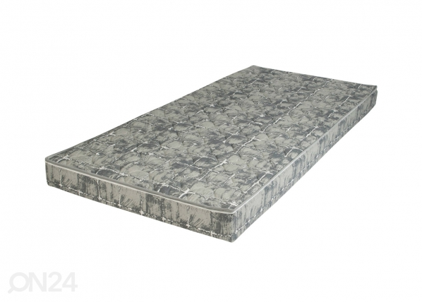 Poroloonmadrats 98x196x10 cm FR-7930