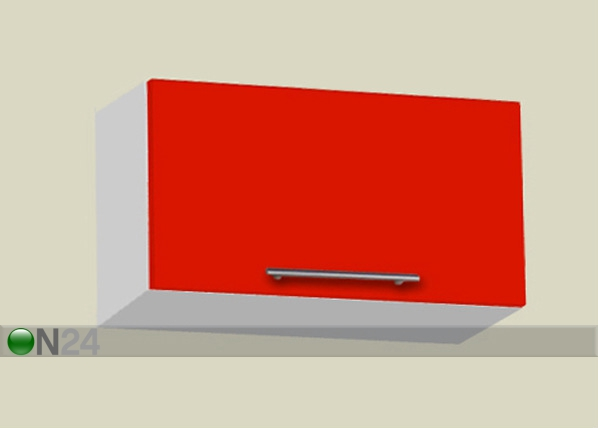 Ülemine köögikapp Aventos HKS süsteemiga h35 cm AR-79401