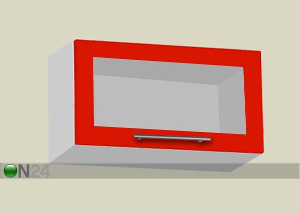 Ülemine köögikapp Aventos HKS süsteemiga h35 cm AR-79402