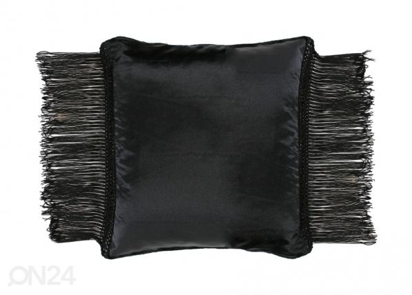Dekoratiivne siidist padjapüür 50x50 cm SH-79488