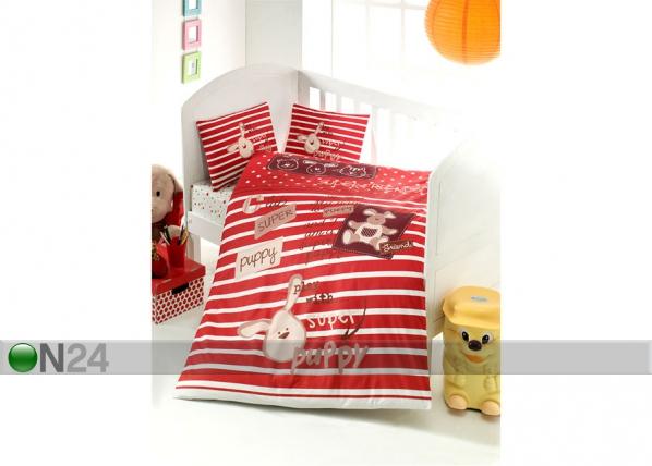 Laste voodipesukomplekt Friends AÄ-80230