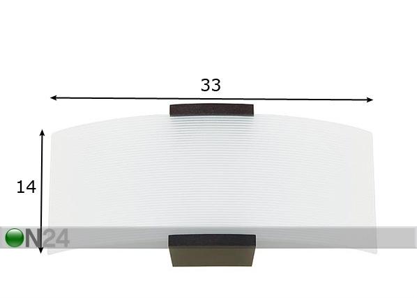 Seinalamp Kiwi AA-80469