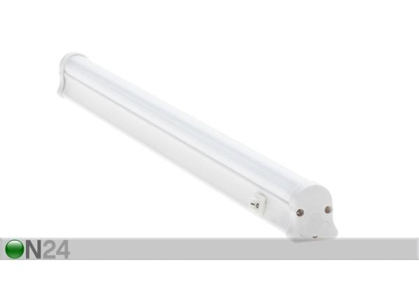 LED 9W jätkatav liistvalgusti EW-80503
