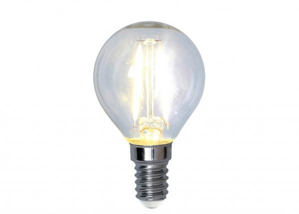 LED elektripirn E14 2W AA-80646