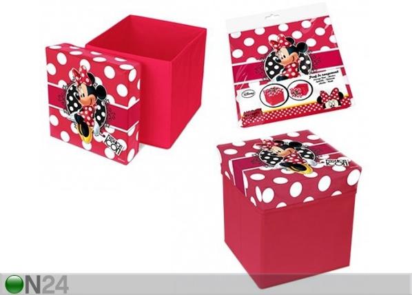 Minnie mänguasjakast / tumba UP-80828
