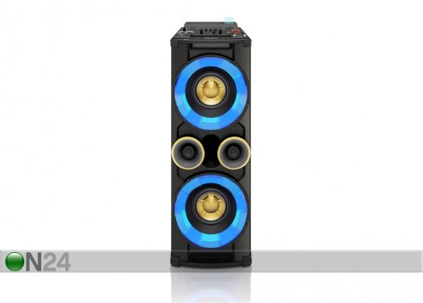 Philips Mini Hi-Fi-süsteem EL-80911