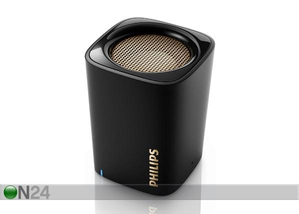 Philips juhtmeta kaasaskantav Bluetooth kõlar EL-81141