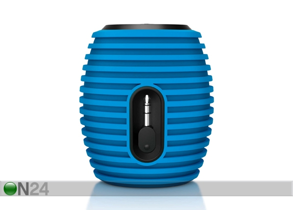 Philips Soundshooter kaasaskantav kõlar EL-81145