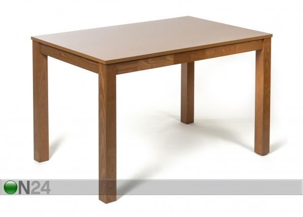 Söögilaud Siena 75x120 cm GO-81542