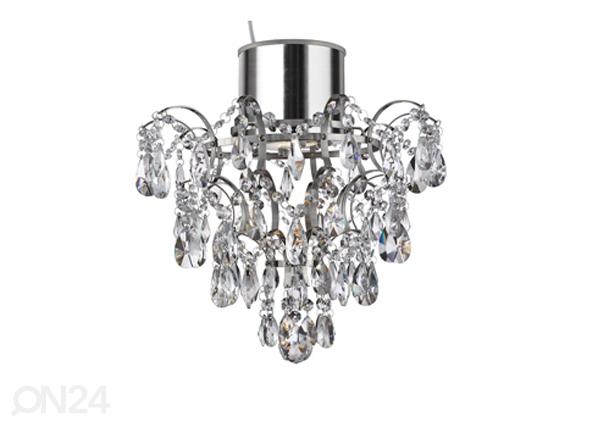 Vannitoa valgusti K5 kristallidega LH-81931