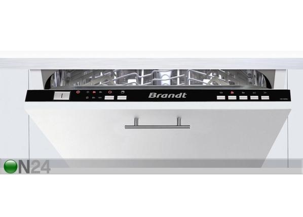 Integreeritav nõudepesumasin Brandt GR-82201