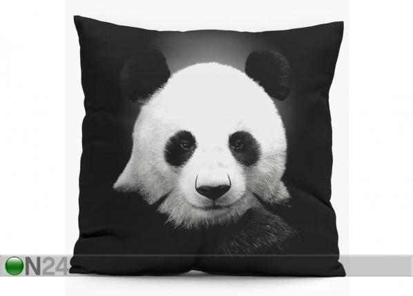 Dekoratiivpadi Panda 38x38 cm CX-82520