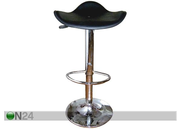Pukk Saddle Bar, 2 tk BL-8358