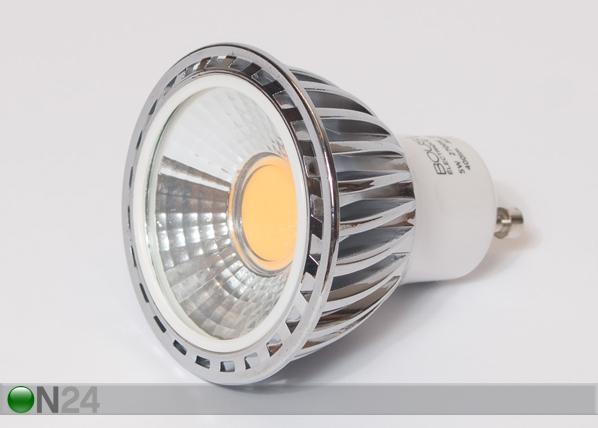 LED elektripirn GU10 5W LY-83711