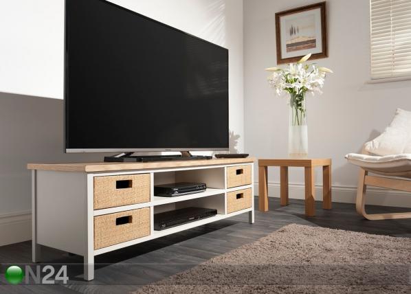 TV-alus Wicker IE-83762