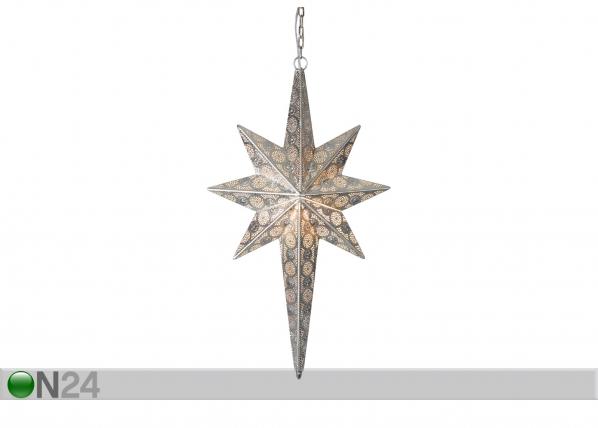 Metallist täht Agadir AA-84259