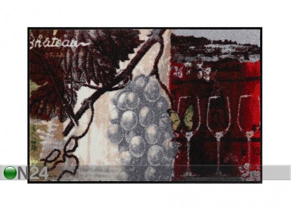 Vaip Chateau Grand Vin A5-84296