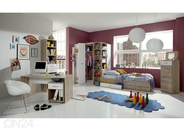 kirjutuslaud joker sm 84419 on24 sisustuskaubamaja. Black Bedroom Furniture Sets. Home Design Ideas
