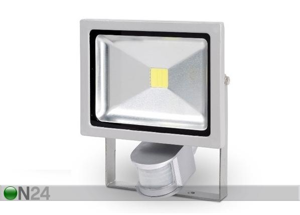 Liikumisanduriga LED prožektor 30 W LY-84764