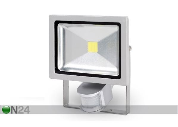Liikumisanduriga LED prožektor 50 W LY-85026