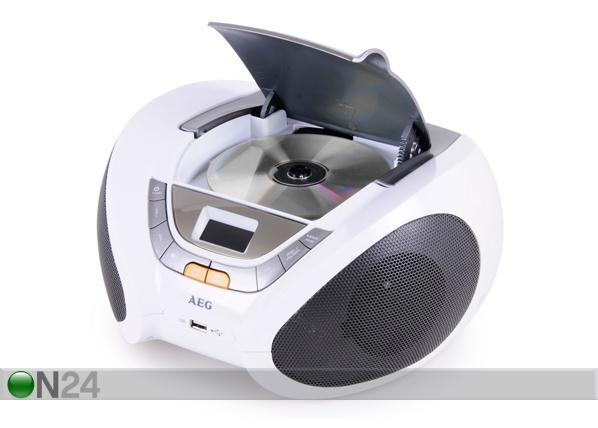 CD raadio Aeg GR-85057