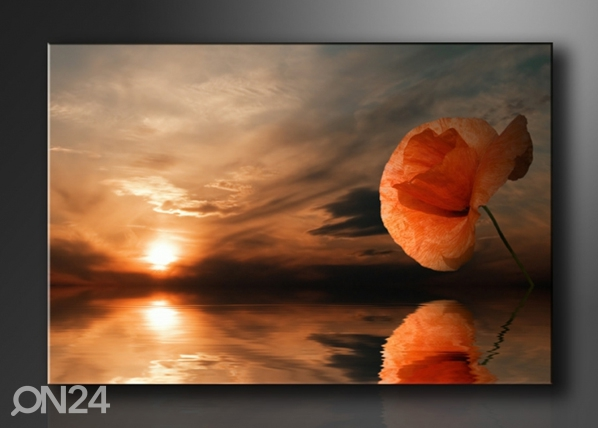 Seinapilt Moon 120x80 cm ED-86216