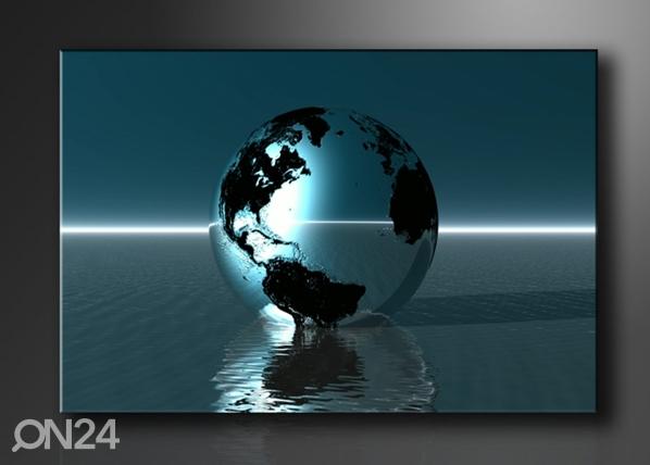 Seinapilt Maa 120x80 cm ED-86222