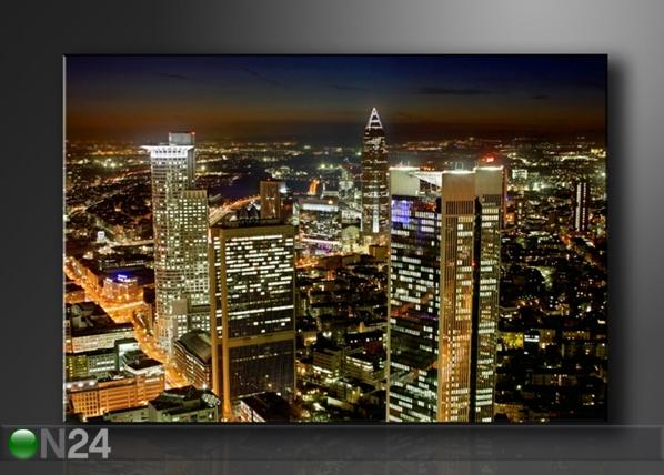 Seinapilt Frankfurt 120x80 cm ED-86247