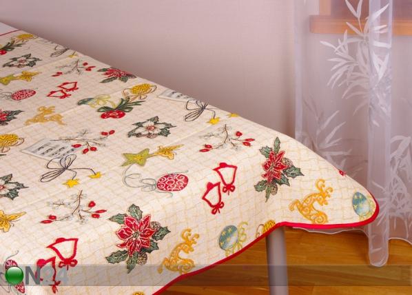 Jõululaudlina Nus 140x140 cm TG-86804